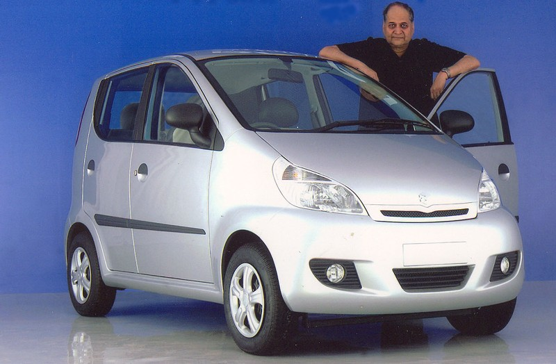 Hybrid Concept Cars in India
