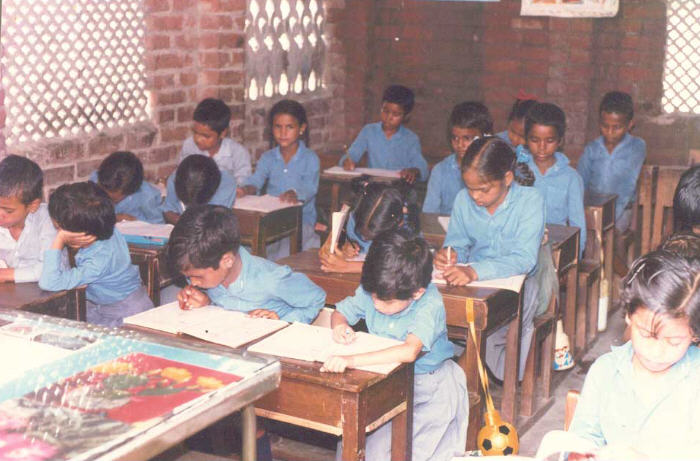education for all campaign in india myth or reality Essay / descriptive topics for sbi po education in india—lacunae and remedies education for all campaign in india: myth or reality.