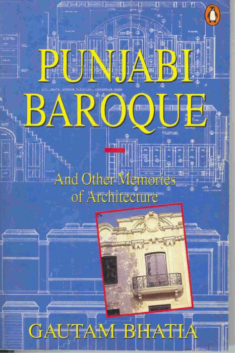 Book review punjabi baroque by gauitam bhatia punjabi baroque book cover med resg 102184 bytes malvernweather Choice Image